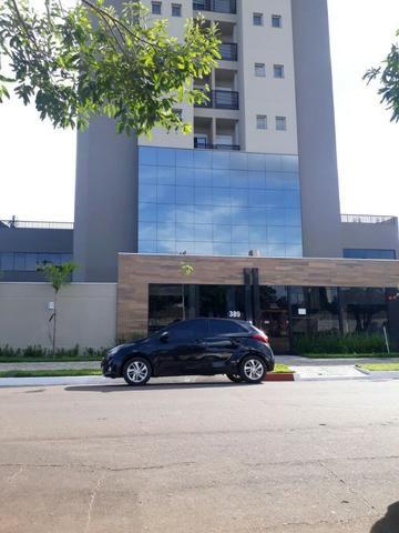 Alugo apartamento Porto Madero Residencial - Rondonópolis-Mt