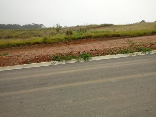 Terreno Financiado á venda em Alterosa MG