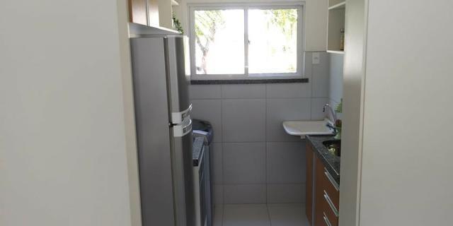 Único Apartamento no Passaré- Elevador- 2 Suites-2 Vagas - Dentro do Minha Casa Minha Vida - Foto 6