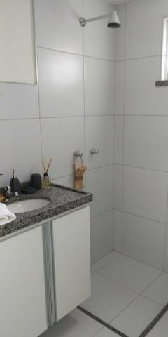 Único Apartamento no Passaré- Elevador- 2 Suites-2 Vagas - Dentro do Minha Casa Minha Vida - Foto 12
