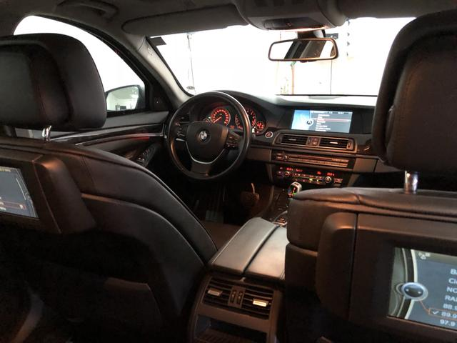BMW 535i Blindado
