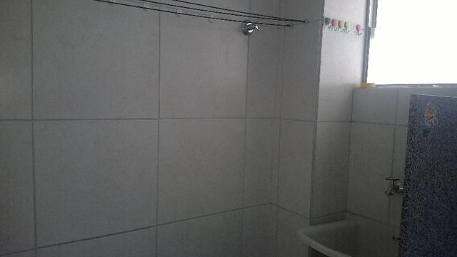 Apartamento 02 dormitórios Emas Parnamirim RN - Foto 10