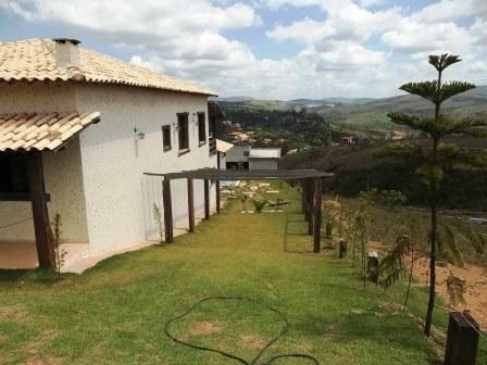 Casa à venda, 4 quartos, 2 vagas, villa bella - itabirito/mg - Foto 10