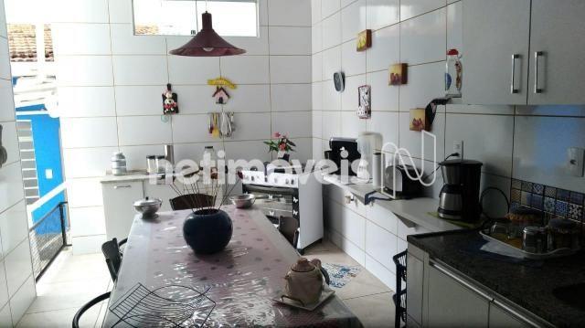 Casa à venda com 3 dormitórios em Carlos prates, Belo horizonte cod:706905 - Foto 7