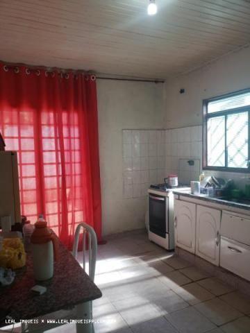 Casa para venda em presidente prudente, sitio são pedro, 2 dormitórios, 1 banheiro, 4 vaga - Foto 13