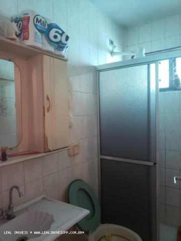 Casa para venda em presidente prudente, sitio são pedro, 2 dormitórios, 1 banheiro, 4 vaga - Foto 2
