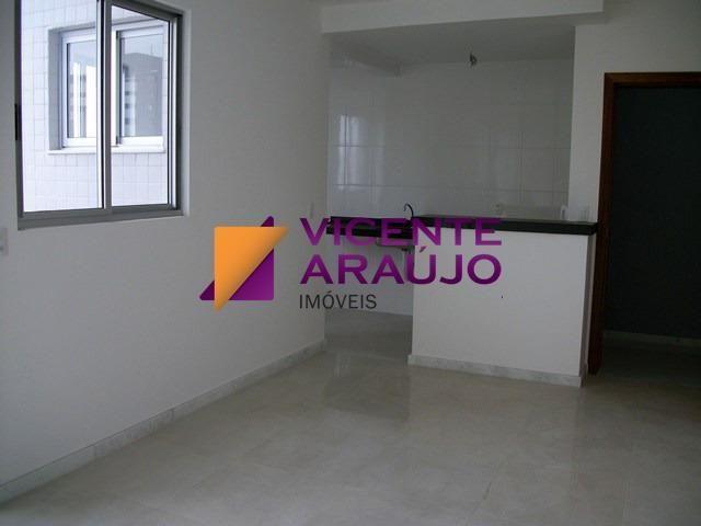 Apartamento à venda, 3 quartos, 1 vaga, filadélfia - betim/mg - Foto 2