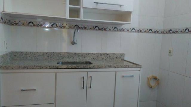Engenho de Dentro - Condomínio Casa Nova - Andar Alto Elevadores - 2 Quartos 1 Suíte Vaga - Foto 16