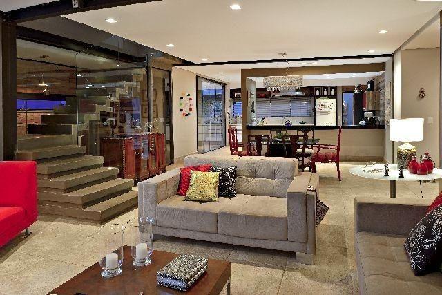 Casa à venda com 4 dormitórios em City ribeirão, Ribeirão preto cod:4188 - Foto 4