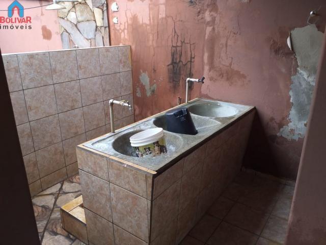 Casa, Setor Afonso Pena, Itumbiara-GO - Foto 15