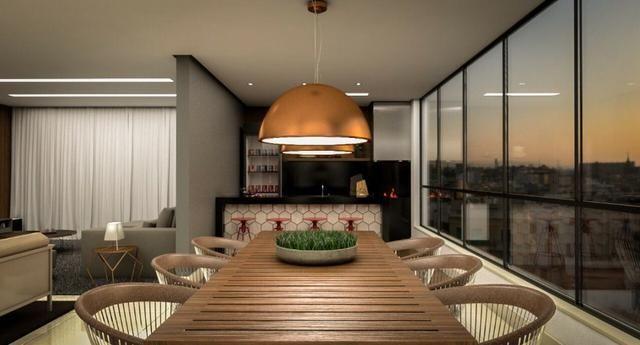Apartamento em Ipatinga, 3 qts/suite, 2 vgs, 100 m², elev. Aquec. Solar. Valor 395 mil - Foto 3