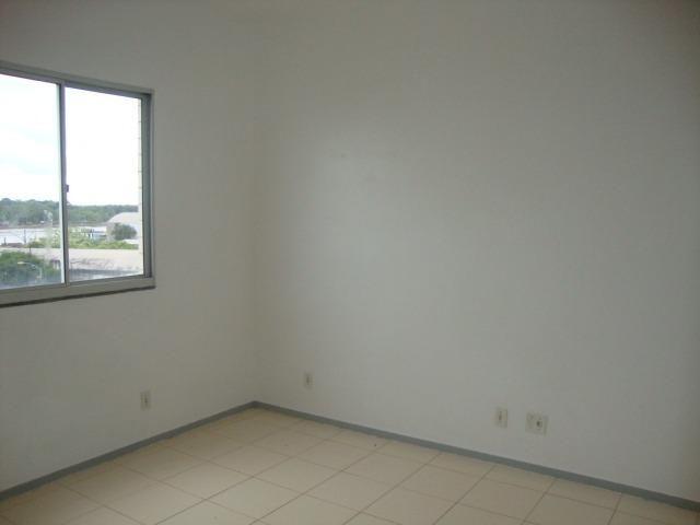 Lotus Vende Excelente Apartamento no Res. Fit Icoaraci - Foto 8