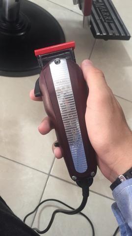 dbcf75530 Máquina de corta cabelo Legend - Beleza e saúde - Areias, São José ...