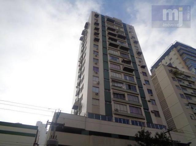 Apartamento à venda, 56 m² por r$ 420.000,00 - icaraí - niterói/rj - Foto 2