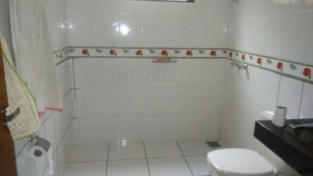 Casa à venda com 4 dormitórios em Jardim das oliveiras, Brodowski cod:3079 - Foto 13