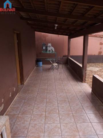 Casa, Setor Afonso Pena, Itumbiara-GO - Foto 12