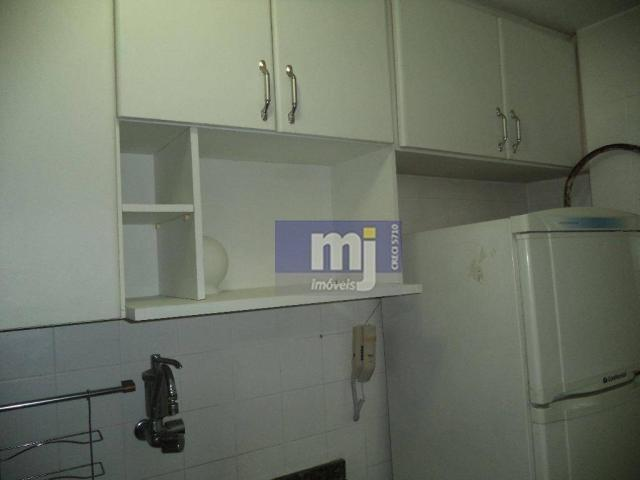 Apartamento à venda, 56 m² por r$ 420.000,00 - icaraí - niterói/rj - Foto 11