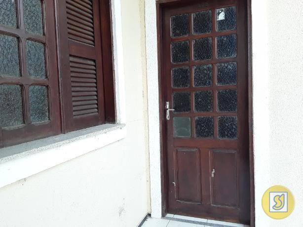 Apartamento para alugar com 2 dormitórios em Serrinha, Fortaleza cod:50111 - Foto 4
