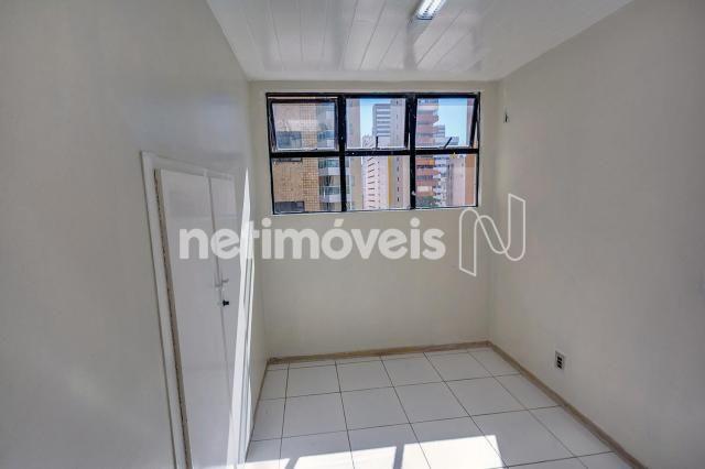 Apartamento para alugar com 4 dormitórios em Meireles, Fortaleza cod:753862 - Foto 10