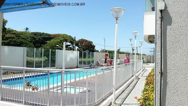Apartamento à venda com 2 dormitórios em Manguinhos, Serra cod:AP00145 - Foto 14