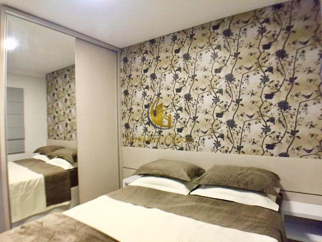 Apartamento à venda com 3 dormitórios em Navegantes, Capão da canoa cod:1332 - Foto 2