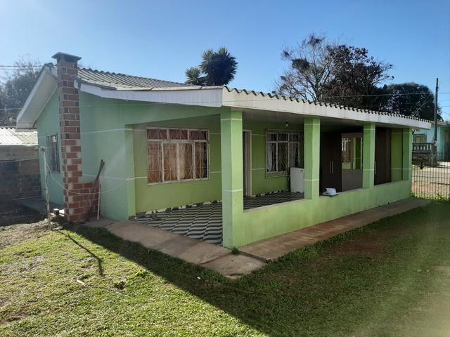 Casa de Alvenaria de 48 m² .terreno de 240 m² .Boqueirão - Guarapuava PR - Foto 2