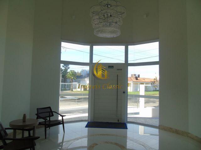 Apartamento à venda com 4 dormitórios em Navegantes, Capão da canoa cod:108 - Foto 3