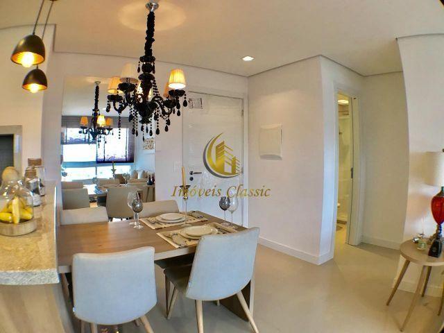 Apartamento à venda com 1 dormitórios em Navegantes, Capão da canoa cod:1173 - Foto 11