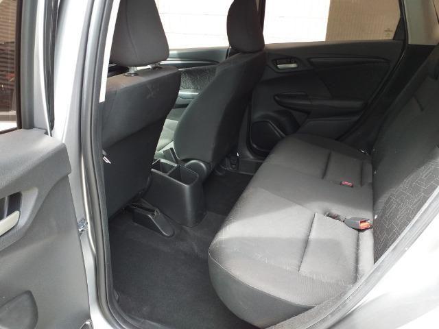 Honda Fit DX 1.5 MT - Foto 11