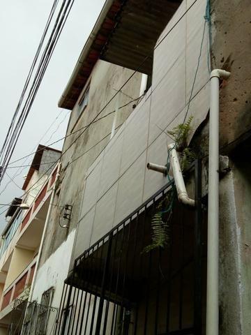 Casa Duplex na Cidade Nova, Rua 1º de Dezembro - Foto 2