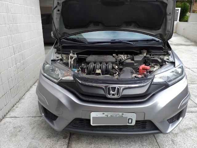 Honda Fit DX 1.5 MT - Foto 12