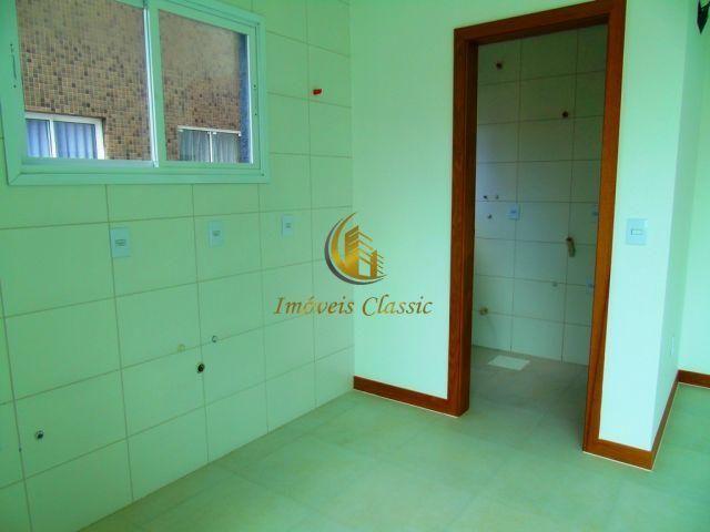 Apartamento à venda com 2 dormitórios em Zona nova, Capão da canoa cod:1347 - Foto 4