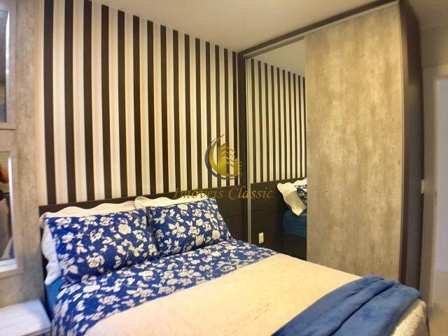 Apartamento à venda com 3 dormitórios em Navegantes, Capão da canoa cod:1332 - Foto 16
