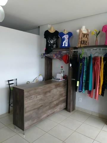 Instalaçoes para loja de roupas - Foto 4