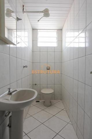 Barracão para alugar, 380 m² por R$ 3.000,00/mês - Estádio - Rio Claro/SP - Foto 12