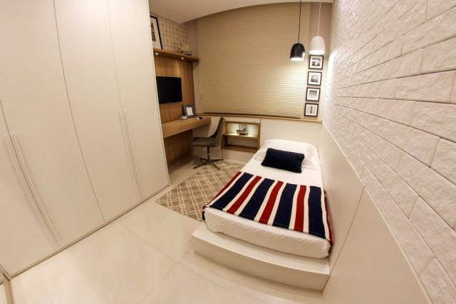 Apartamento à venda com 3 dormitórios em Jurerê, Florianópolis cod:533 - Foto 7