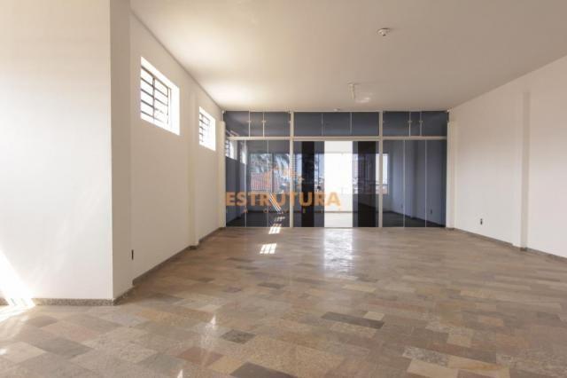 Salão para alugar, 420 m² por R$ 8.500,00/mês - Centro - Rio Claro/SP - Foto 12