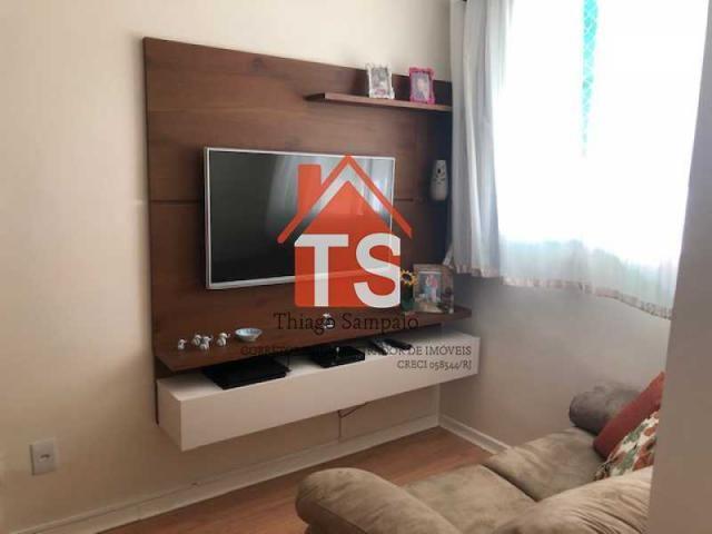 Apartamento à venda com 2 dormitórios em Lins de vasconcelos, Rio de janeiro cod:TSAP20114 - Foto 16