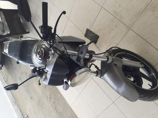 Vendo Cb twister 250