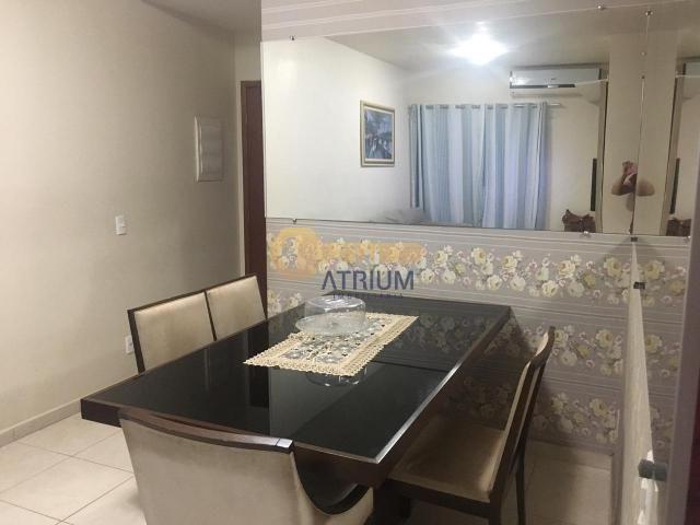 Apartamento à venda, 3 quartos, 1 vaga, Rio Madeira - Porto Velho/RO - Foto 4