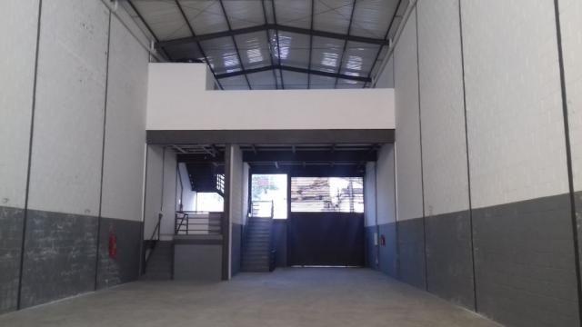 Galpão/depósito/armazém para alugar em Ayrosa, Osasco cod:259-IM202773