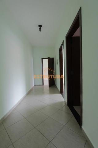 Casa para alugar, 80 m² por R$ 1.300,00/mês - Centro - Rio Claro/SP - Foto 8