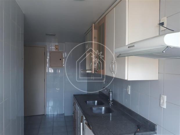 Apartamento à venda com 2 dormitórios em Meier, Rio de janeiro cod:865565 - Foto 13