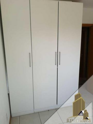 Eco vita ideale - 96 m² - 03 quartos - andar alto - sol da manhã - Foto 14