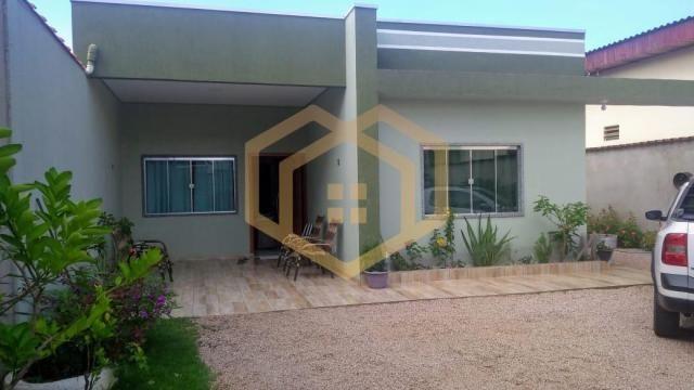 Casa à venda, 3 quartos, 12 vagas, Esperança da Comunidade - Porto Velho/RO