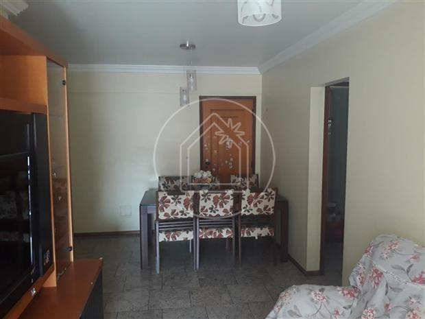 Apartamento à venda com 2 dormitórios em Meier, Rio de janeiro cod:865565 - Foto 3