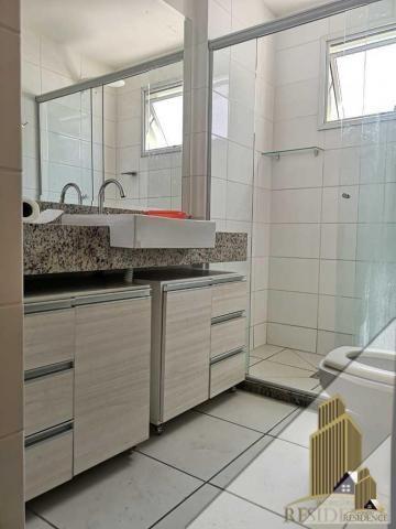 Eco vita ideale - 96 m² - 03 quartos - andar alto - sol da manhã - Foto 8