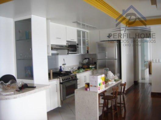 Apartamento para Locação em Salvador, Ondina, 3 dormitórios, 1 suíte, 3 banheiros, 2 vagas - Foto 6