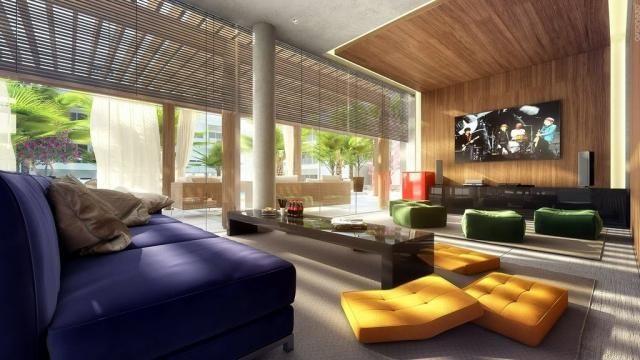 Apartamento à venda com 3 dormitórios em Jurerê, Florianópolis cod:533 - Foto 19