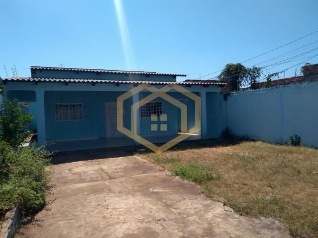 Casa à venda, 3 quartos, Floresta - Porto Velho/RO - Foto 2